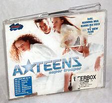 Single-CD - A-TEENS - Super Trouper