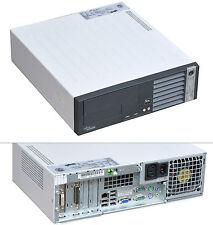 FUJITSU Esprimo e5625 EPA computer Desktop AMD 64-bit x2 CPU 2,3ghz 2gb di RAM amd1