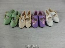 46mm Light Purple Side Bow Mary Janes for Ann Estelle Doll Shoes Others