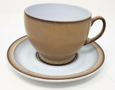 Denby Viceroy - Large Breakfast Cup & Saucer - 2nd.