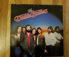 DOOBIE BROTHERS ONE STEP CLOSER WB HS 3452 Near Mint Vinyl VG+ Cover