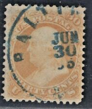 #71 Used Baltimore F-VF SCV. $210 (JH 5/11)