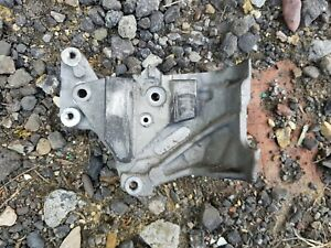 PEUGEOT 207 06-09 1.6HDI alloy fuel filter bracket mounting 505932