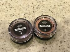 Bare Escentuals bareMinerals Eye Shadow NEW Enrapture & Tempted 57g/.02oz