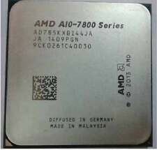 AMD A10-7850K AD785KXBI44JA APU 3.7GHz/4GHz Socket FM2+ 95W CPU Processor Tested