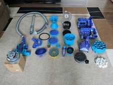 Dyson DC08 Vacuum Cleaner (Fully Cleaned)