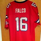 Shane Falco #16 The Replacements Football Jersey Keanu Reeves S M L XL 2X