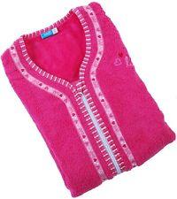 Frottee Schlafsack 70cm Lief NEU m.E 100% Baumwolle pink Herzen baby