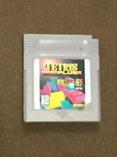 Nintendo Game Boy Tetris Plus Video Game Rated KA