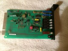 *New* Nordson 296096A Driver Board 30v Brand F New With Comp