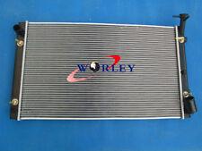 Radiator for Nissan GQ PATROL Y60 4.2L Petrol TB42S TB42E 1987-1997 88 89 AT/MT