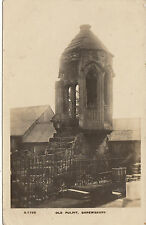 Old Pulpit, SHREWSBURY, Shropshire RP