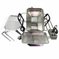 Sunbeam Bread Maker Heavy Duty Pan Seal for Models 4832 4833 Oster 22M-HD