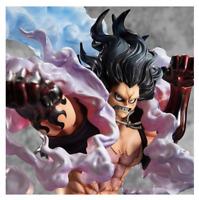 One Piece Portrait Of Pirates WA-MAXIMUM Hyakuju no Kaido Figurine avec Lumière
