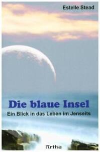 Die blaue Insel