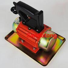 250W Hand-held Cement Vibrating Troweling Concrete Vibrator Polisher 220V