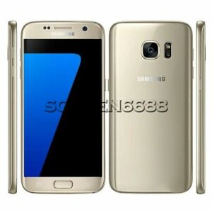 Samsung Galaxy S7 SM-G930T  T-Mobile 32GB Unlocked Android Smartphone Excellent