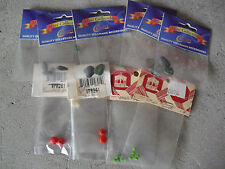 Lot of 10 Dollhouse Accessories - Avacados Tomatoes Brussel Sprouts Nip