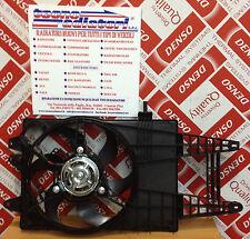 ElettroVentola Motore Lancia Ypsilon 1.2 Benzina s/AC 99 -> (Imp. Denso)