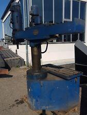 Radialbohrmaschine Schnellbohrmaschine Donau DR30 MK4 31.5 mm Aufnahme