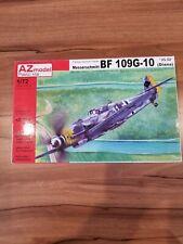 Az model 1/72 Messerschmitt G-10