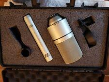 MXL 990 & 991 microphone set