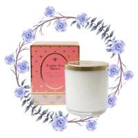 Mor Exotic Tea Dance Fragrant Candle 380g