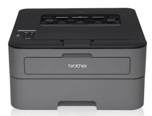 Brother HL-L2315DW  Laser Printer with Wireless Networking and 2-Sided Printing