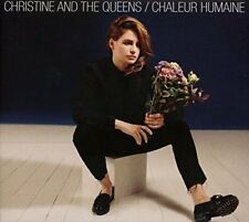Chaleur humaine Because Music Christine and the Queens CD