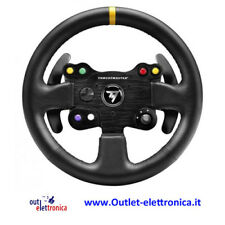 Thrustmaster TM Leather 28 GT Wheel Add-on (Xbox One/PS4/PS3/PC DVD) 4060057