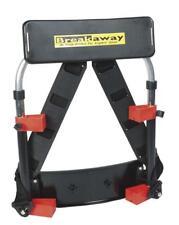 Breakaway Seat Box Backrest Conversion