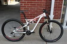 2013 Specialized Stumpjumper FSR Comp 29er Mountain Bike Medium