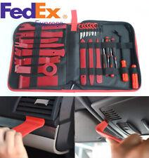 26 Pcs Car Panel Dash Parts Removal Installer Tools Kit Universal Repair Set