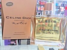 NOTES EDT SPRAY 100 ML BY CELINE DION