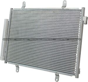 NEU! Klimakühler Klimakondensator SUZUKI CELERIO 14- 1.0i 9531084M00