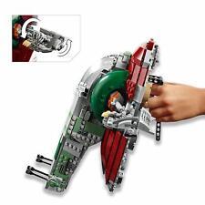 LEGO Star Wars  75243 Star Wars Slave I - 20th Anniversary NO FIGURES.NO BOX