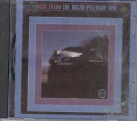 Night Train [Remaster] by Oscar Peterson/Oscar Peterson Trio (CD, May-1997, Verv