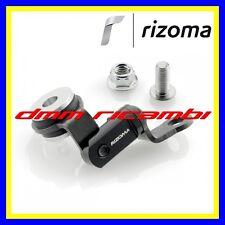 Supporto Serbatoio Olio Freno/Frizione Moto RIZOMA CT451 in alluminio snodato