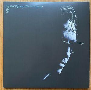 Richard Hawley - Truelove's Gutter Limited  Red 2LP Vinyl