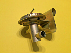Heater Valve fits 76 77 78 79 DODGE Aspen PLYMOUTH Volare & others w/ A/C
