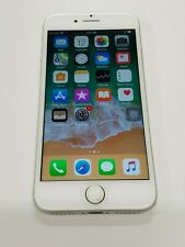 New listing Apple iPhone 7 A1660 32Gb-Silver-Gsm Unlocked #Gs0052