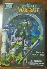 Mega Bloks World of Warcraft Ironoak (Alliance Night Elf Hunter). Mega Blocks