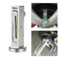 New Magnetic Gauge Tool for Car/Truck Camber/Castor Strut Wheel Alignment K0O6