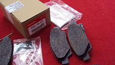 Genuine Honda Front Brake Pads - Jazz - 2009 to 2015 45022TM8G00