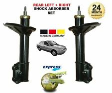 FOR HYUNDAI ACCENT 1.3 1.5 1.6 CRDi 1994-2005 REAR LEFT+RIGHT SHOCK ABSORBER SET