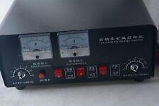 Electrochemical Etching Machine Electro-Corrosion Marking Machine 300W 0.6-10S