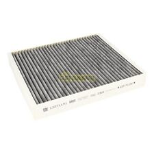 SAAB NEW 95 9-5 650 10-11MY POLLEN FILTER ACTIVATED CARBON GENUINE 13271191 RARE