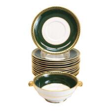Artículos y materiales de cerámica y alfarería verdes