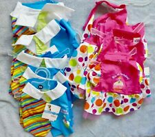 Lot NEW with Tags 11 Girl and Boy  Dog Birthday Costumes