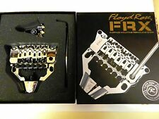 FLOYD ROSE TOP MOUNT TREMOLO TAILPIECE STUD BRIDGE CHROME FRTX01000 FOR GIBSON
